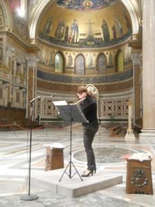 San Giovanni in Laterano 29 marzo 2014