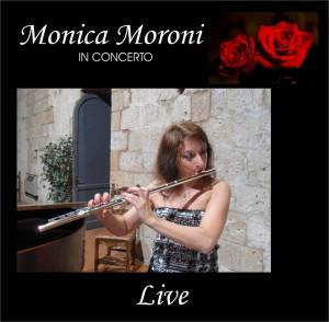 Monica Moroni Live