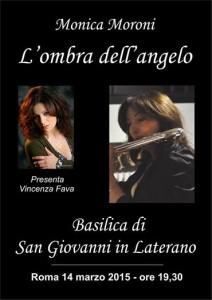 Roma 14/3/2015